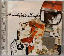 """Razorlight - Up All Night (CD 2005) """"Golden Touch"""" """"Stumble And Fall"""" """"Vice"""""""