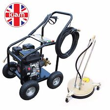 Power Washer & Surface Cleaning Package Patio Paving Driveway Cleaner KM2800P