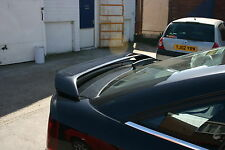 Vauxhall Opel Vectra C Mk2 Rear Boot Tailgate Spoiler/Wing 2002-2008 Brand New!