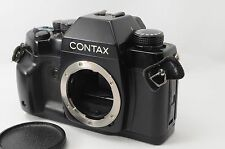 EXCELLENT+++ Contax RX 35mm SLR Film Camera Body Only from japan #336