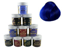 LA RICHE DIRECTIONS HAIR DYE COLOUR MIDNIGHT BLUE
