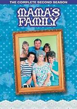 Mama's Family: The Complete Second Season (DVD, 2013, 4-Disc Set)