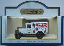"Lledo - 1934 Ford Model A Van ""Hamleys"" weiß"
