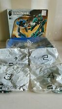 LEGO BIONICLE 8549 TARAKAVA MIB UNUSED SEALED BAGS BOX,INSTRUCTIONS, CATALOG HTF