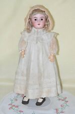 "Antique 22""in. DEP Handwerk Doll Md. For French Market Gorgeous"