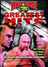 King Of The Cage - Greatest Hits (DVD, 2006)