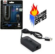 New Nintendo Gamecube to Wii / Wii U Controller Adapter (Mayflash GC - Wii)