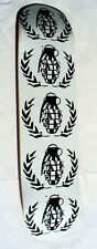"Lot of 2: skateboard deck 7.625"" great deal quality -D22"