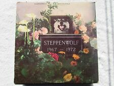 """LP Record - Steppenwolf - """"Rest In Peace"""""""