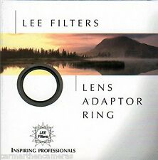 Lee Filters 100mm sistema 82mm Gran Angular Anillo Adaptador