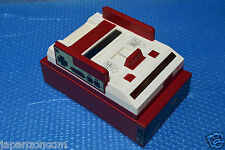 NINTENDO FAMICOM DISK SYSTEM  FAMILY COMPUTER TISSUE BOX MOUCHOIR LIMITED RARE