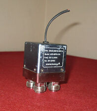 Coaxial relay switch DC 2.2 GHz 20-32VDC  4xN F ARS-BPR-01N Ace Technology