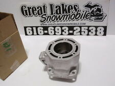 Arctic Cat ZR ZL 500 Twin Snowmobile Engine Cylinder New Reman. ZR500 non-apv