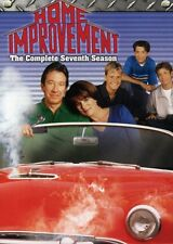 Home Improvement: The Complete Seventh Season [3 Disc (2007, DVD NEUF)3 DISC SET