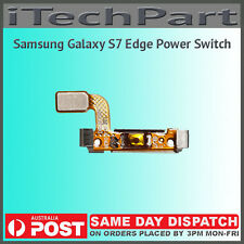 Genuine Samsung Galaxy S7 Edge G935 Power Switch On / Off Button Replacement