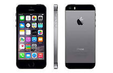 Apple Iphone 5S 64GB  |IMPORTED IOS 9 UNLOCKED|4G SUPPORTED SPACE GREY