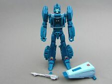 Transformers Titans Return Blurr Complete Deluxe Generations Hasbro