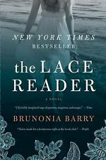 The Lace Reader by Brunonia Barry (2009, Paperback)