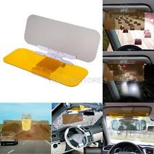 Car Anti-Glare Goggles For Driver Day and Night Anti-dazzle Mirror Sun Visor NC#