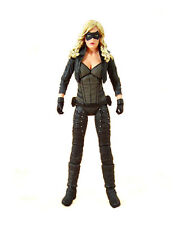 DC Collectibles DCC Comic Super Hero Canary Loose Action Figure