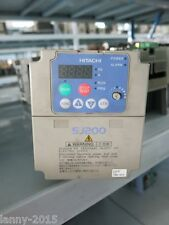 1PC Used HITACHI inverter SJ200-015LFR 220V 1.5KW