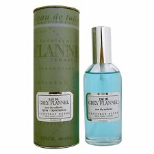Eau de GREY FLANNEL Geoffrey Beene 2.0 oz EDT spray Men Cologne 60 ml New in Bag