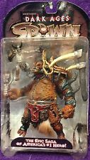 Spawn The Dark Ages McFarlane Action Figure Series 11 The Ogre