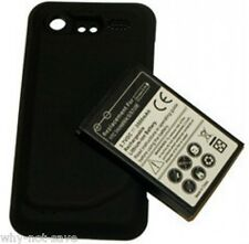 Replacement extended battery for HTC Droid Incredible 2 II S ADR6350 S710E 6350