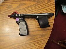Lazer Tag 1 gun striker from deluxe set 1997
