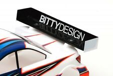 Bittydesign 1:10 Touring 190mm Spoiler # Hart