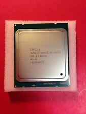 Intel Xeon E5-4620v2 2.6GHz 20MB 7.2GT/s 8 Core FCLGA2011 Processor CPU SR1AA **