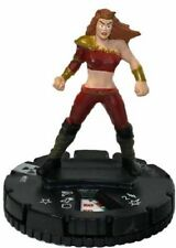Marvel Heroclix Incredible Hulk THUNDRA #012