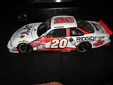 RCCA Elite 1/24 Tony Stewart #20 Home Depot/Habitat for Humanity 1999 Pontiac