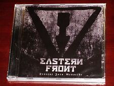Eastern Front: Descent Into Genocide CD 2014 Candlelight UK Recs CANDLE403CD NEW