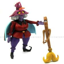 "He-Man MOTU Masters of the Universe Classics 2014 Razz & Broom 6""MOTU Figure toy"