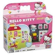 Megabloks Hello Kitty School House