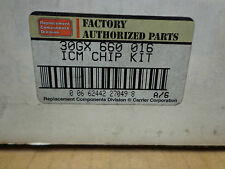 ~Discount HVAC~ CP-30GX660016 - Carrier ICM Chip Kit for Carrier Chiller