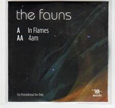 (EC171) The Fauns, In Flames / 4am - 2013 DJ CD