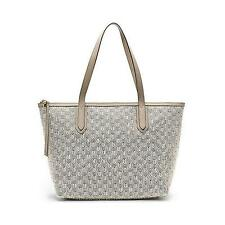 Fossil Sydney Shopper Light Grey ZB5717050