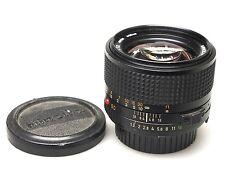 Minolta MD 50 mm F/1.2