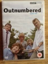 Outnumbered - Series 1 (DVD, 2008)