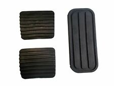 VW Golf MK1 Pedale Gomma set di 3 - Inc GTI / Rabbit