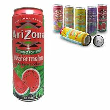 Watermelon 24oz Diversion Can Safe Secret Hidden Storage Fake Stash
