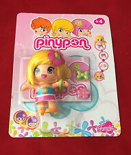 PINYPON FAMOSA DOLL - GIRLS BIRTHDAY PARTY TOY BAG FILLER GIFT
