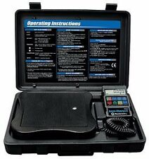 MASTERCOOL 98210A  Accu-Charge II Electronic Refrigerant Scale