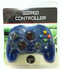 Blue Compatible Controller for Original XBOX Console