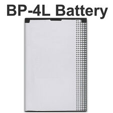 Replacement BP-4L BATTERY for Nokia E52 E55 E61I E63 E71 E72 E90 N97 N810