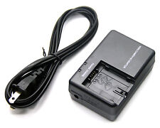 Battery Charger for Hitachi DZ-MV580E DZ-MV730 DZ-MV730A DZ-MV730E DZ-MV750 New