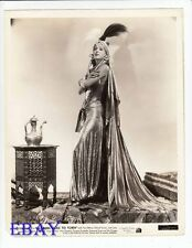 Gypsy Rose Lee sexy VINTAGE Photo Ali Baba Goes To Town