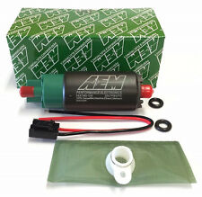 AEM E85 Direct fit 320LPH High Flow In-Tank Fuel Pump Fits GT-R WRX STI 50-1215